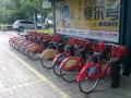 Велосипеды на прокат