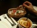 чудо-блюдо: шаурма-лайт на палочке