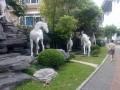 Три белых коня (хотя там их больше)