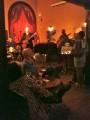 В джаз-клубе