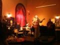 прелесный бостонский джаз