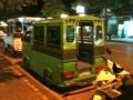 мини-мини-микроавтобус