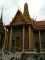 главный храм величественнен, но и уютен по домашнему (входить без тапочек)