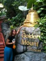 Поднимаемся на золотую гору