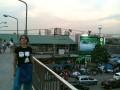 Вид на главный рынок Таиланда - Чатучак