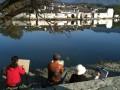 Деревня Хонгцхун, что под защитой Юнеско