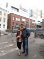 Кружим по Москве