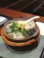 въетнамские пельмешки с морепродуктами на фудкорте