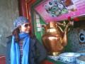 Лама темпл и Бей Хай