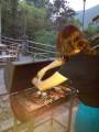 хо-хо, испечём ка еще картошечки
