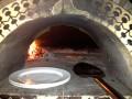 так здесь делают пиццу