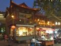 Торговая улочка Ханчжоу