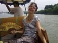 Кататься на лодочке - удовольствие