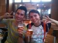 а японское пиво нечего